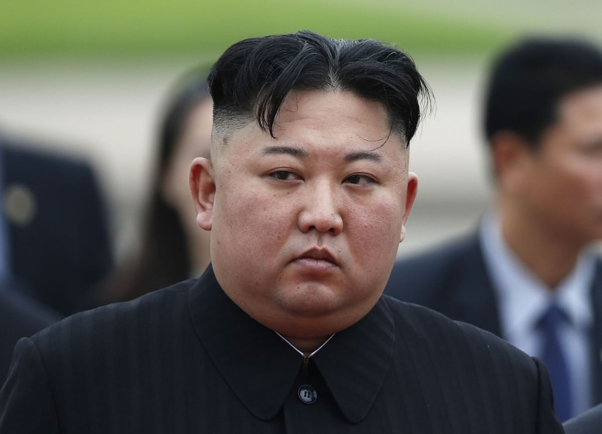Kim Jong Un Weighs 'Offensive Measures' Ahead of Year-End Deadline