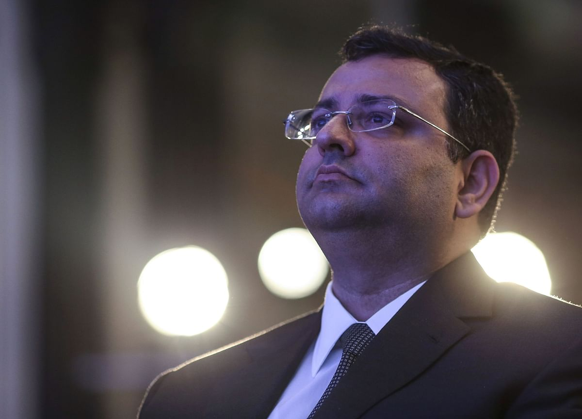 Cyrus Mistry Vs Tata Group: How The Fight Played Out Over Three Years At NCLT, NCLAT