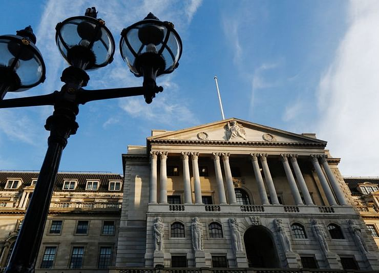 Lagarde Model Shunned as U.K. Extends Economy's Male Millennium