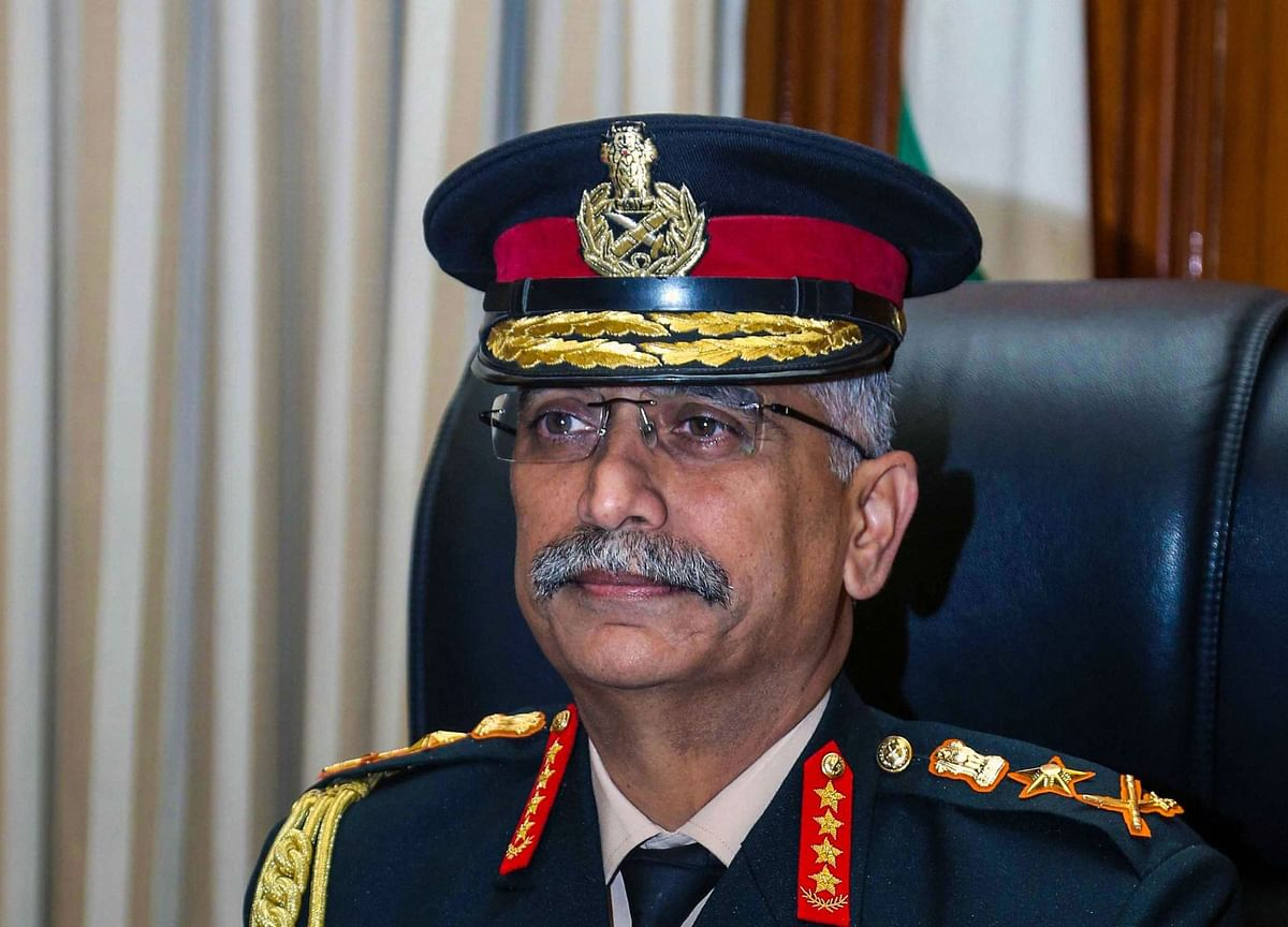 India Reserves Right To Preemptively Strike At Sources Of Terror, Says Army Chief