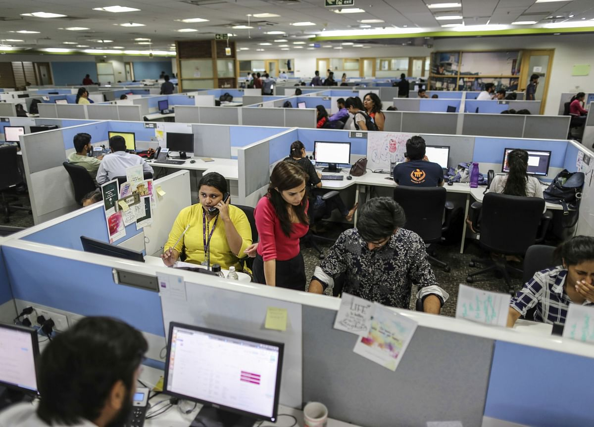 Q3 Results Preview: Large Deal Wins To Lift Top Indian IT Firms' Revenue