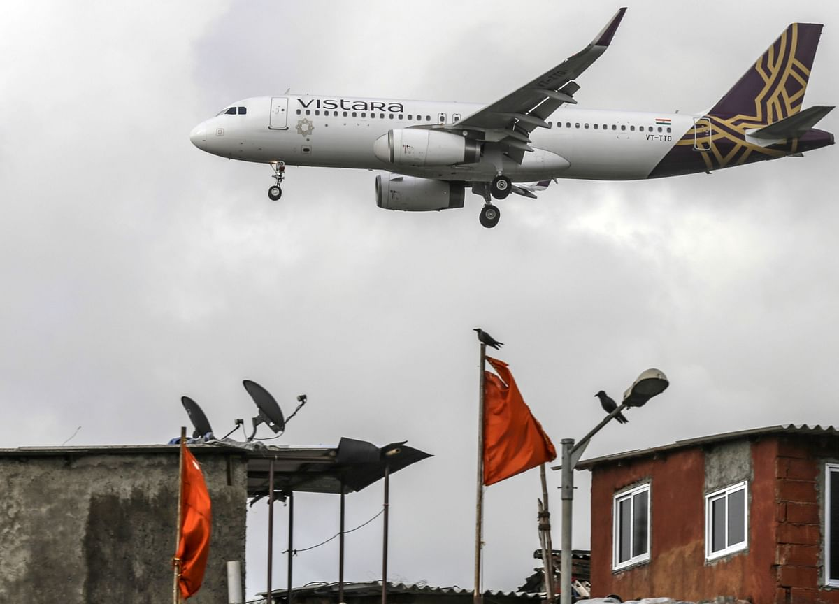 Vistara Partners With Nelco For Inflight Data Services, Says Telecom Secretary