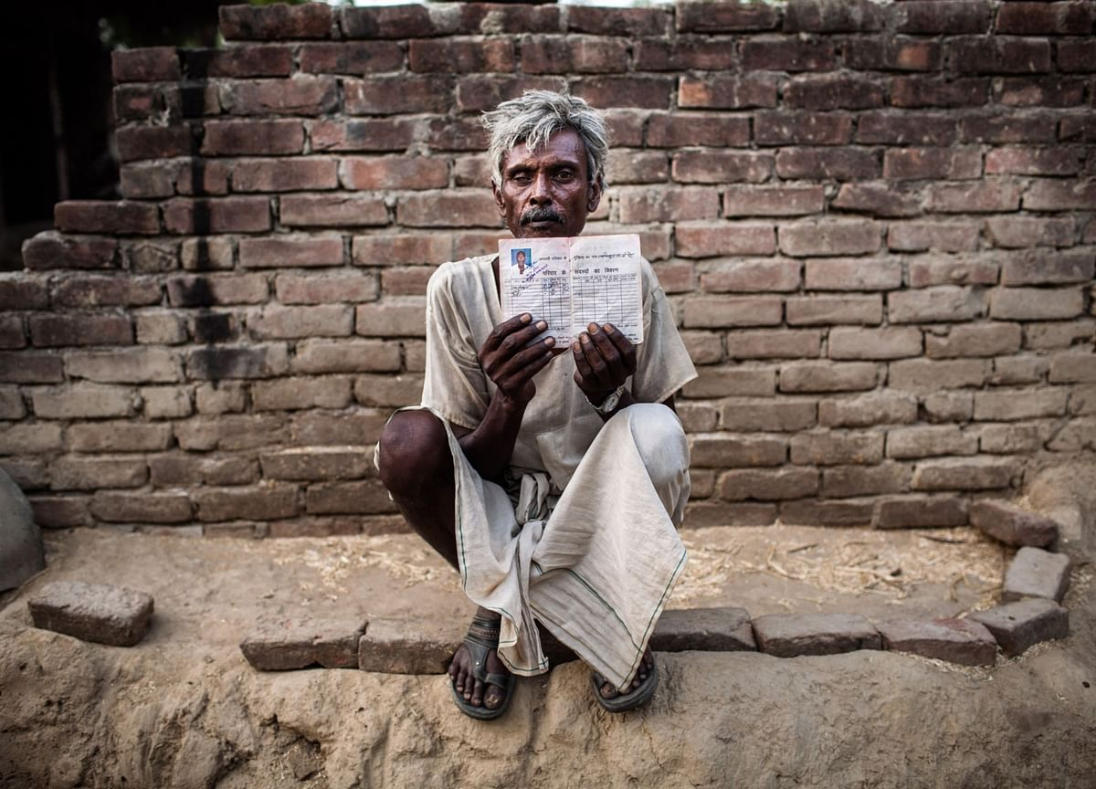 Government Implementing 'One Nation, One Ration Card' Facility On Pilot Basis