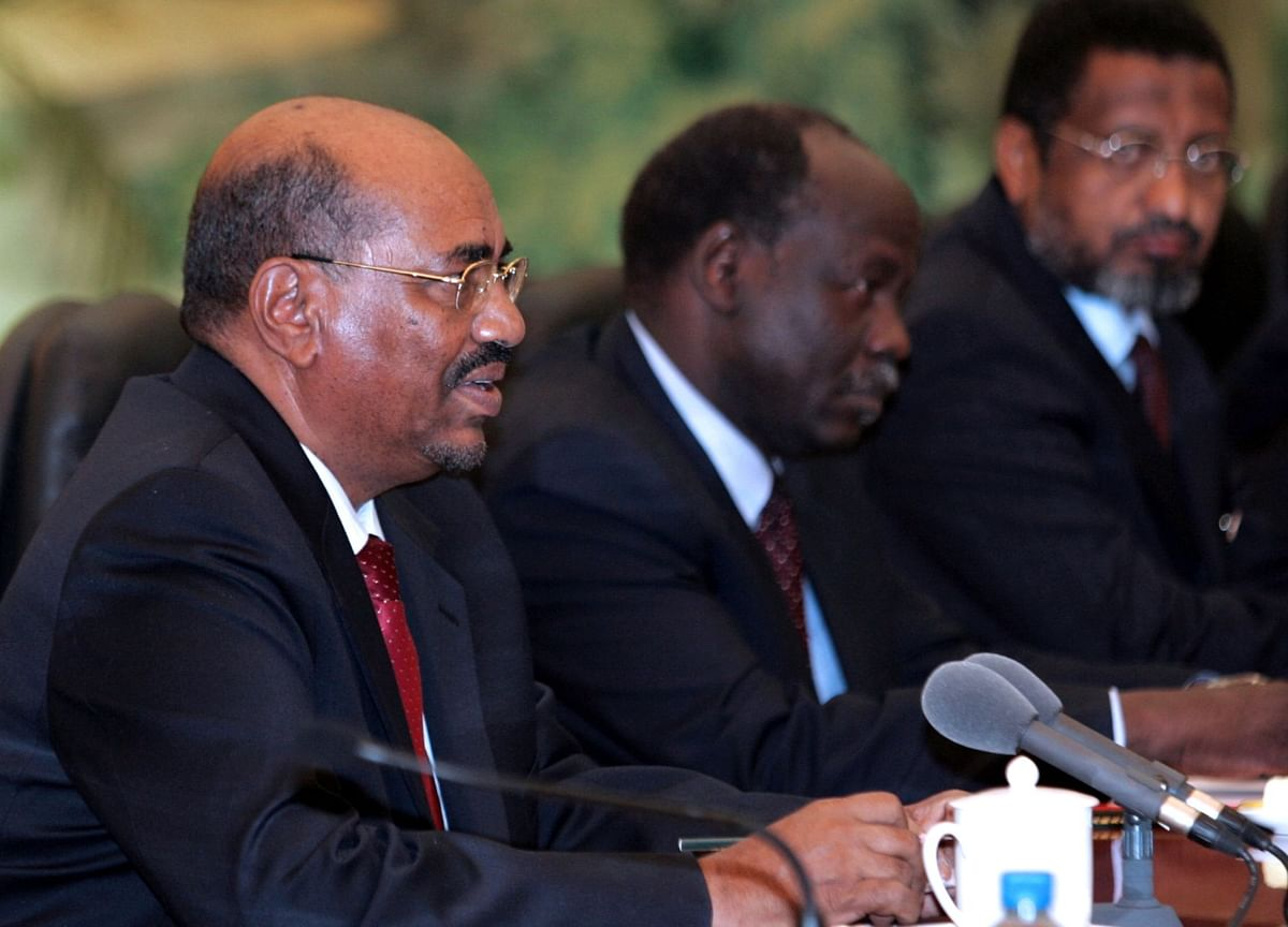 Wanted for War Crimes, Sudan's Bashir Is Found Guilty of Graft