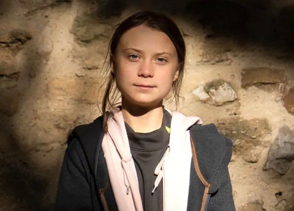Billionaire Targeted by Greta Thunberg Undeterred by Coal Protesters