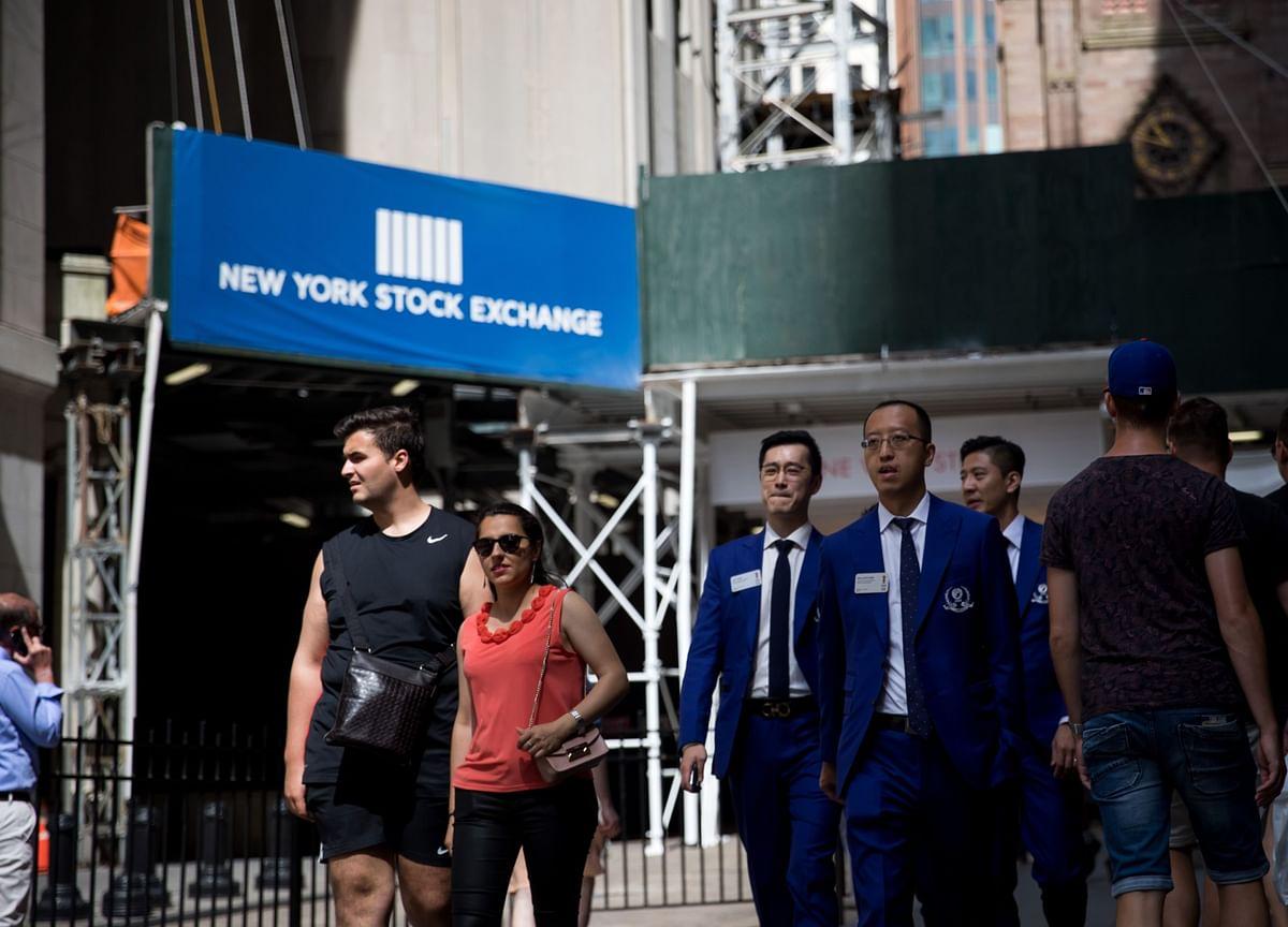 U.S. Stocks Rise as Trade in Focus; Bonds Drop: Markets Wrap