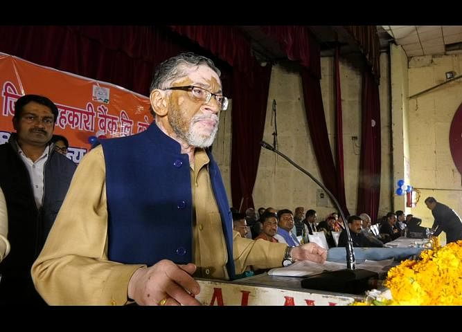 With Four Labour Codes, 2020 To Be A 'Year Of Reforms': Santosh Gangwar