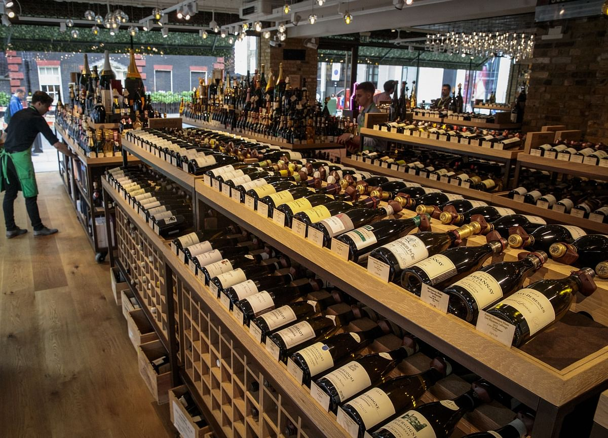 How to Drink Your Way Around the New Proposed Wine Tariffs