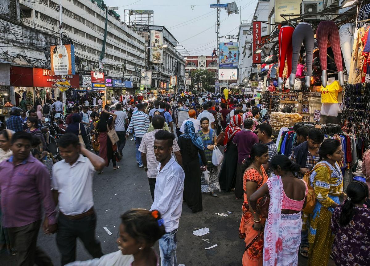 India's Economy To Grow At 4.3% In Q4: Nomura