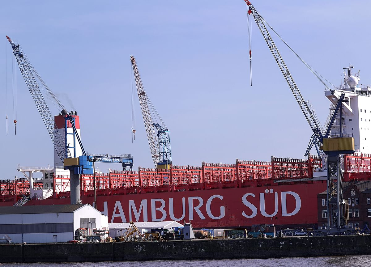 A Major Shipping Change Is Coming, and So Are Higher Fuel Prices