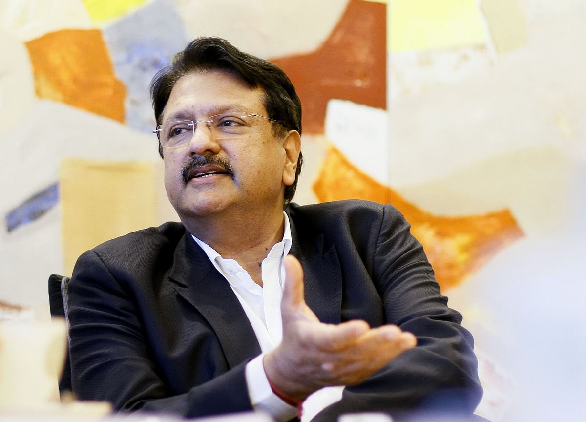 RBI Clears Decks For Piramal Takeover Of DHFL