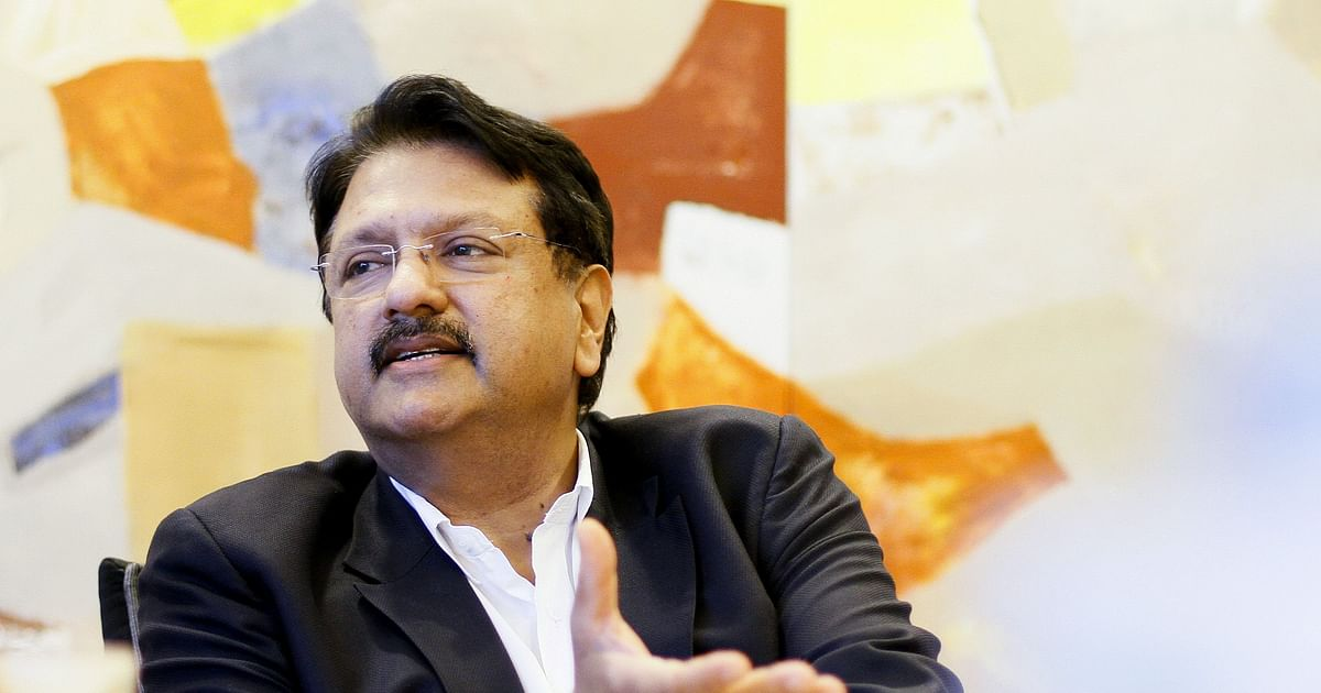 RBI Clears Decks For Piramal Takeover Of DHFL - BloombergQuint