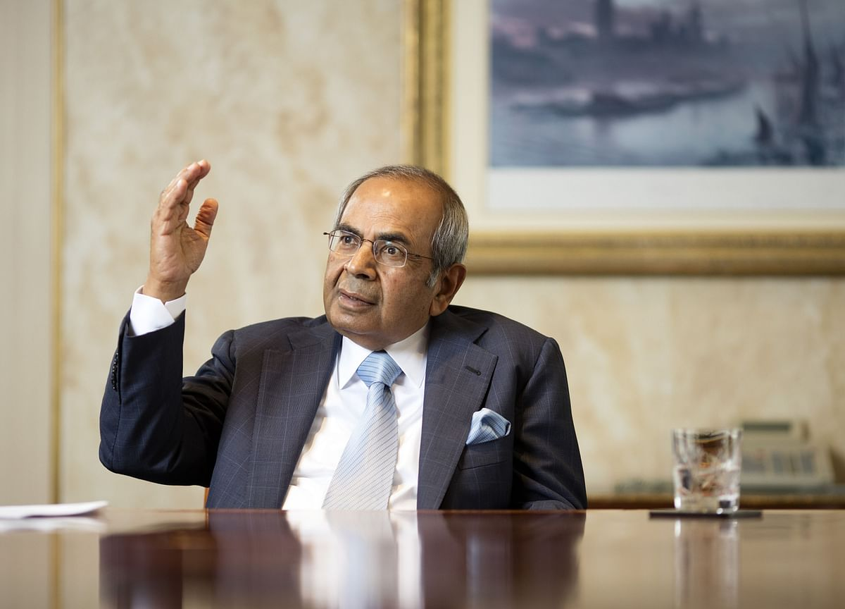 Modi Government Needs To Shed British-Style Bureaucracy And Move Faster, Says Gopichand  Hinduja