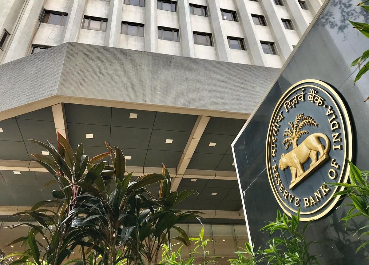 India's Das Says RBI to Be 'Proactive' in Tackling Virus Threat