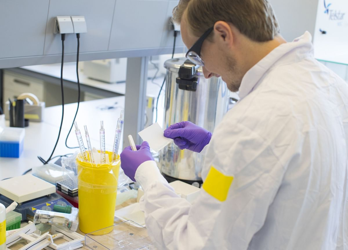 How Your DNA Test Could Be Used in Unanticipated Ways