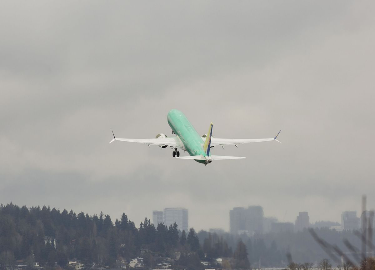 Boeing's Halt on 737 MaxOutput Could Add More Stress on Airlines