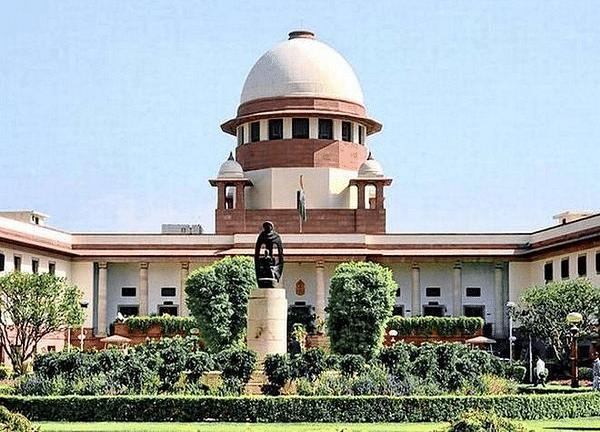 Supreme Court Stays Arrest Of Shashi Tharoor, Rajdeep Sardesai, Others Over Republic Day Tweets