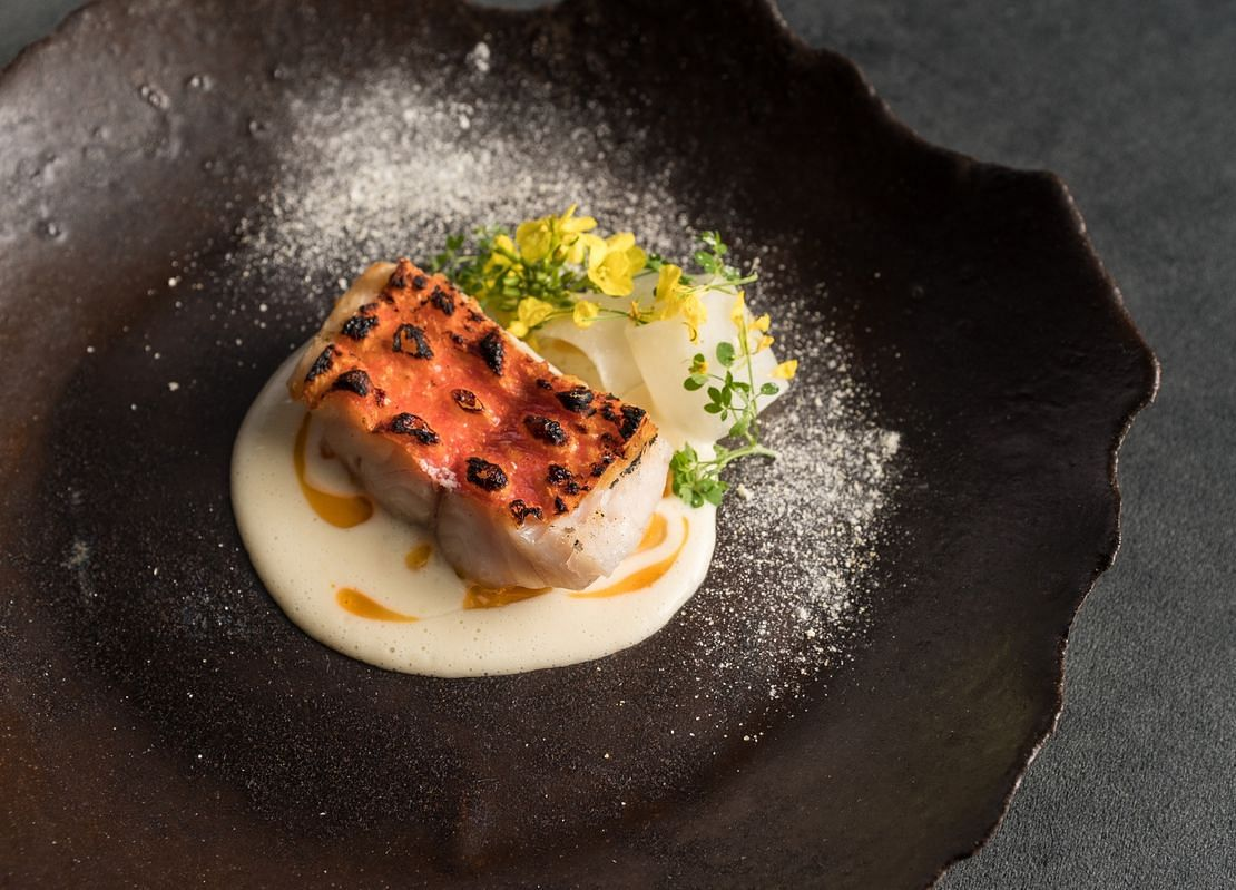World's Leading Chefs Name Their Favorite Restaurant Meals of 2019