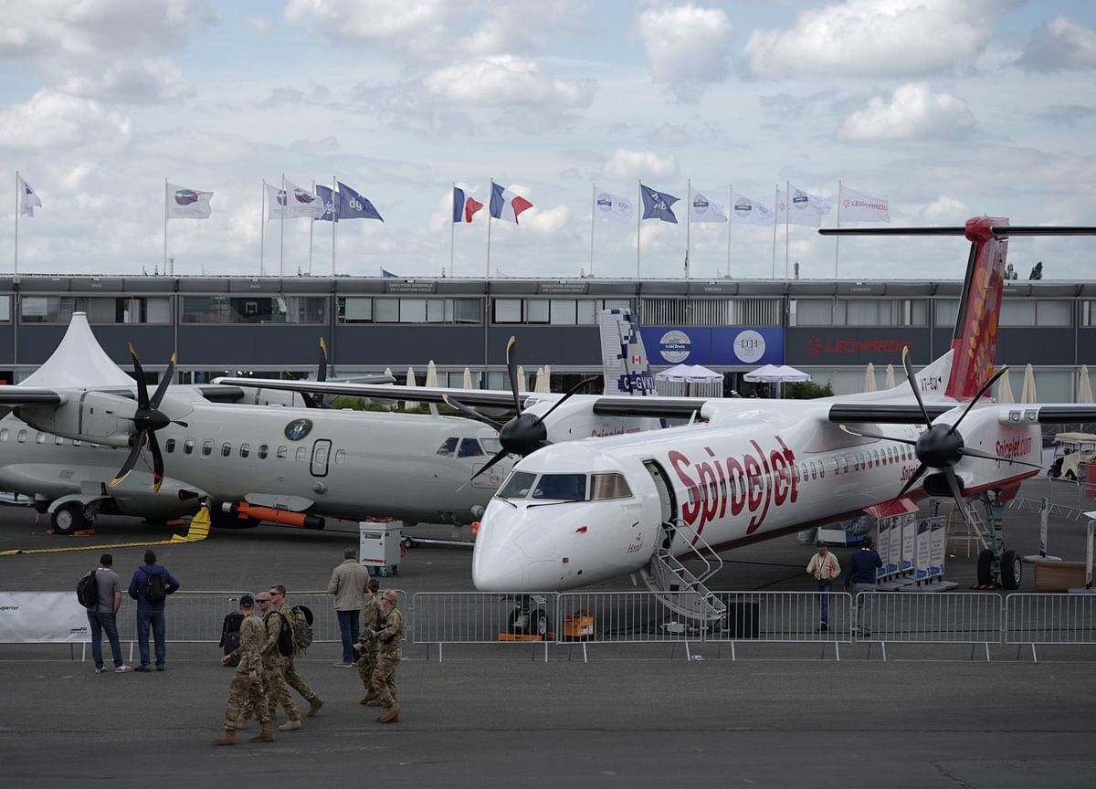 SpiceJet Grounds Three Boeing 737 Freight Planes Due To 'Potential Defect'