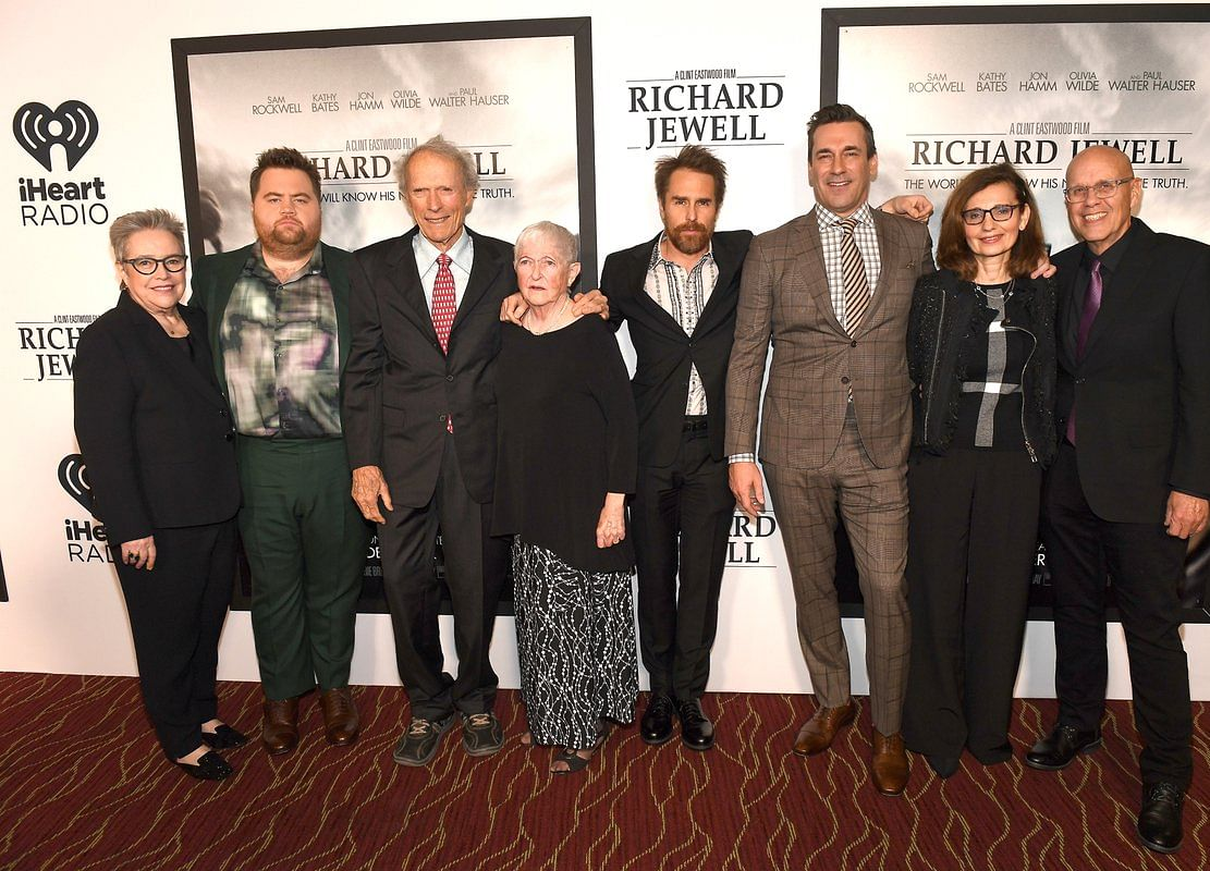 Clint Eastwood's 'Richard Jewell' Opens to Below-Average Debut