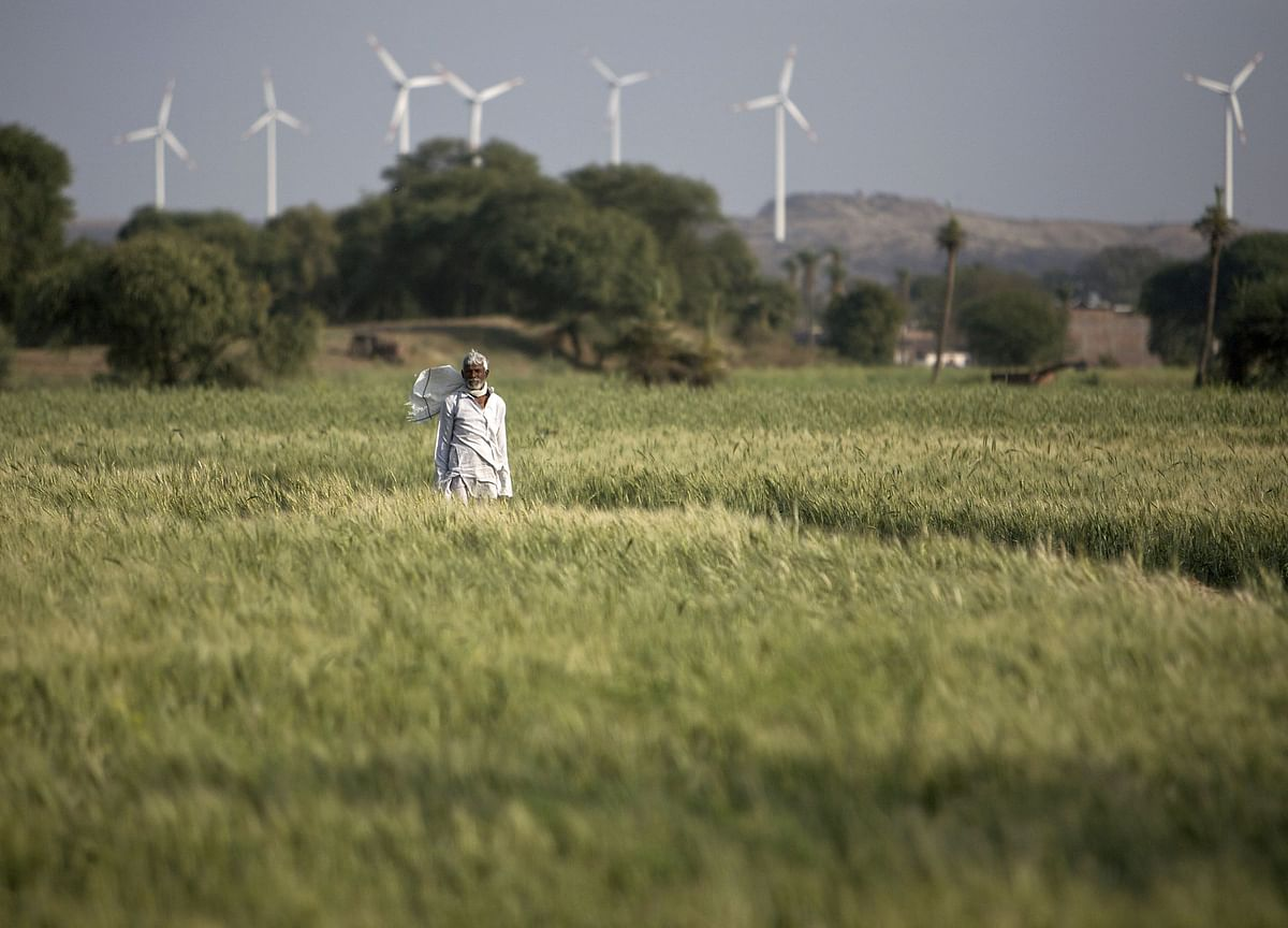 Climate Change, Farm Crisis, Unemployment: 2019 In Five Charts