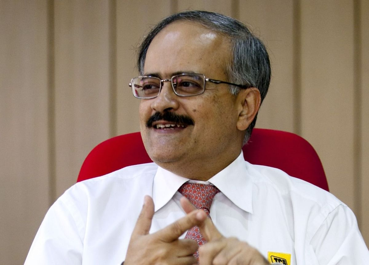 Vipin Sondhi Is New Chief Executive Officer And Managing Director Of Ashok Leyland