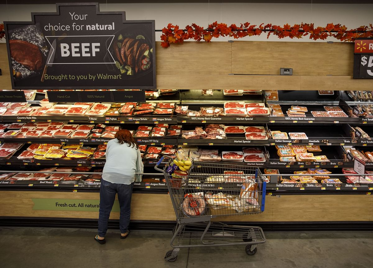 Despite All the Buzz Around Fake Meat, Real Stuff Still Pays Off