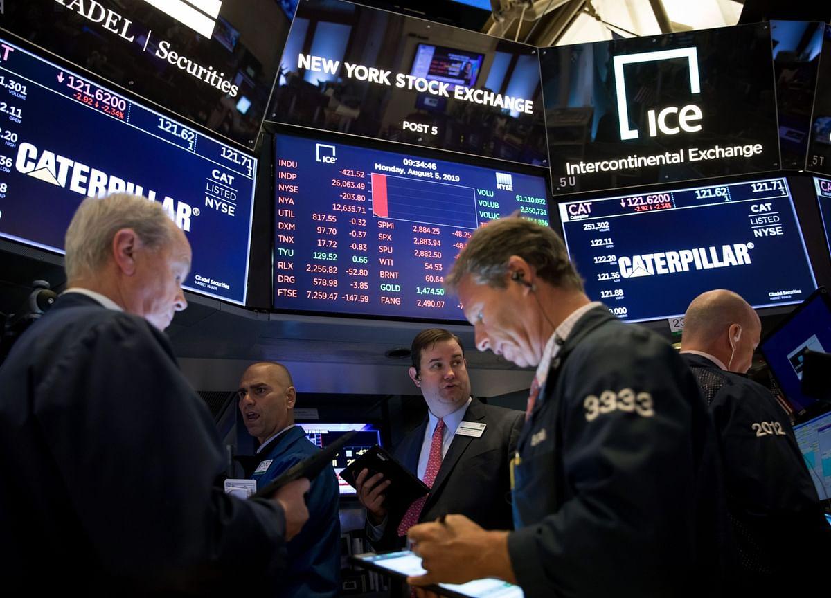 U.S. Stocks Head Into Holidays at Record High: Markets Wrap