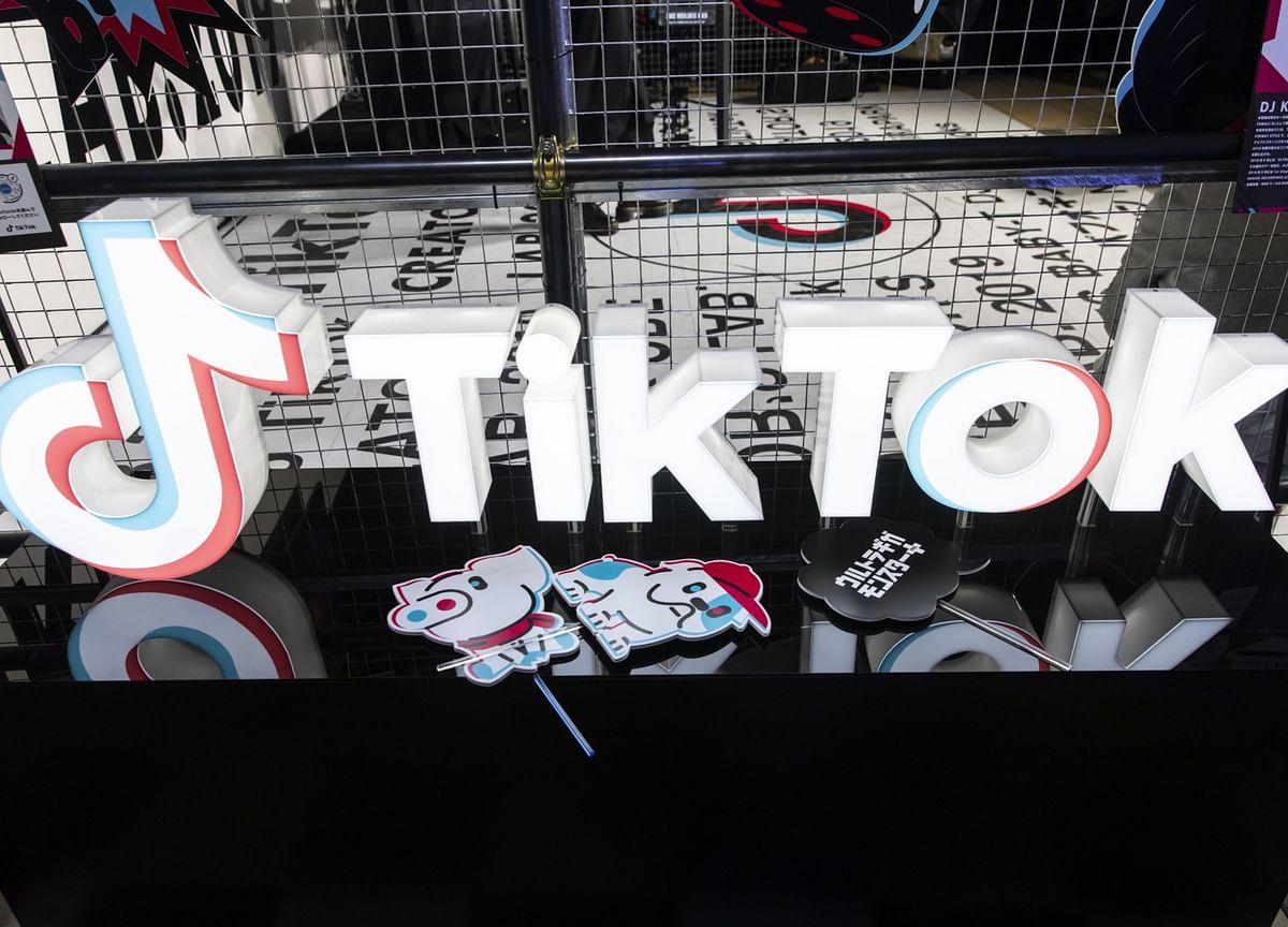 ByteDance Is Seeking a New CEO for Its TikTok Business