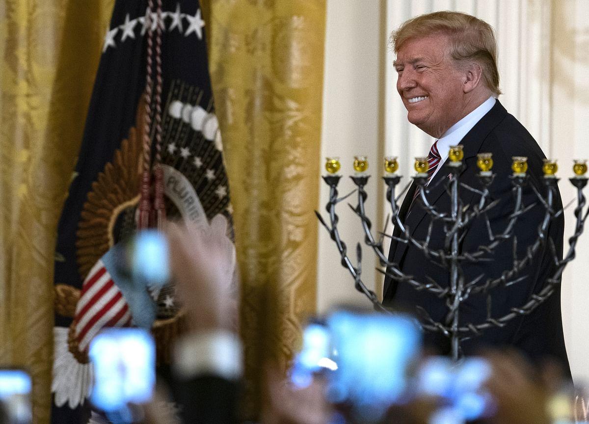 GOP Senators Leaning Toward Quick Impeachment Trial for Trump