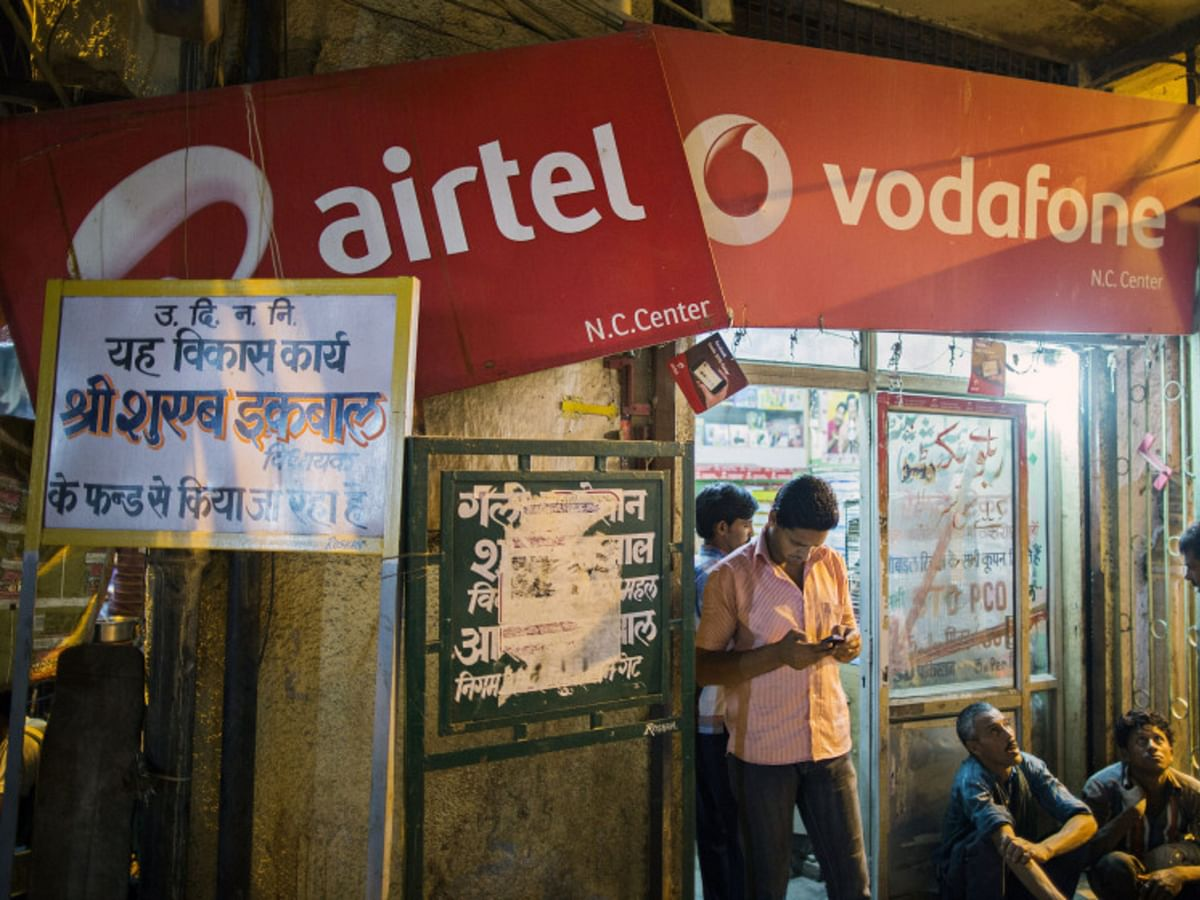 Scope But Not Hope For A Telecom Rescue, Say Legal Experts