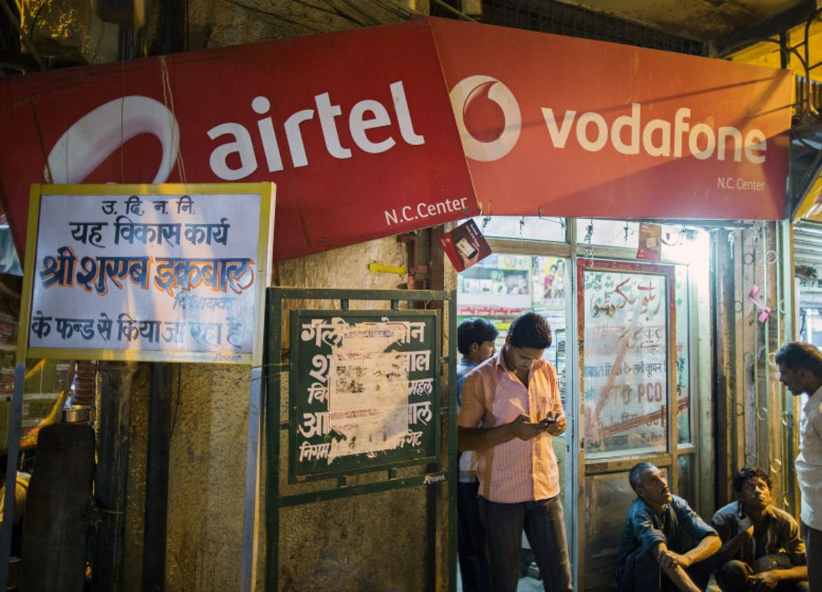 Airtel, Vodafone Must Disclose Workings Used To Arrive At Government Dues: Kotak Report