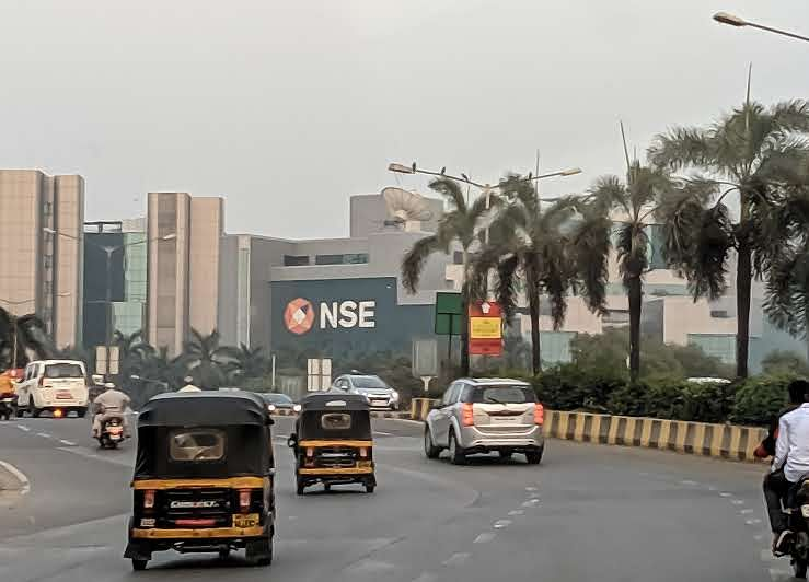 Sensex, Nifty Second-Best Yearly Gains In Five Years
