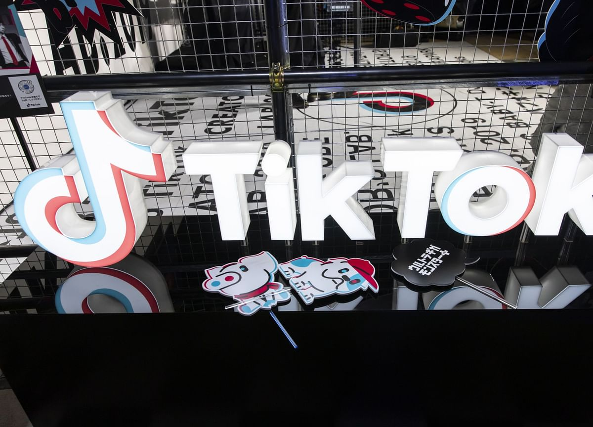 TikTok Owner Is Testing Music App in Bid for Next Global Hit