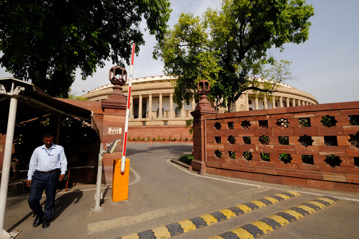 Economic Survey 2020 Live: India FY21 GDP Growth Pegged At 6-6.5%