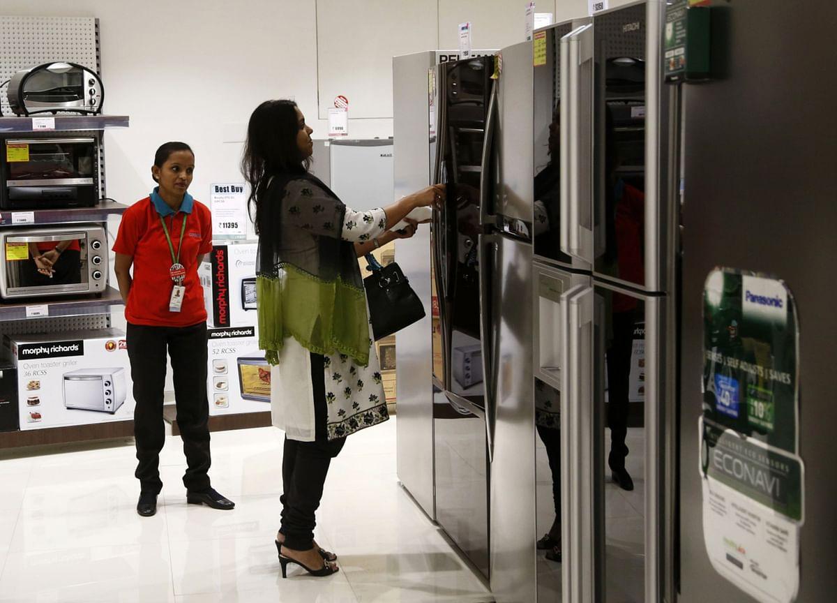 Motilal Oswal: Havells India Forays Into Refrigerator Segment