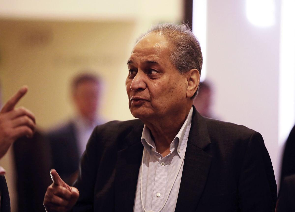 Bajaj Auto Says Rahul Bajaj To Become Non-Executive Chairman