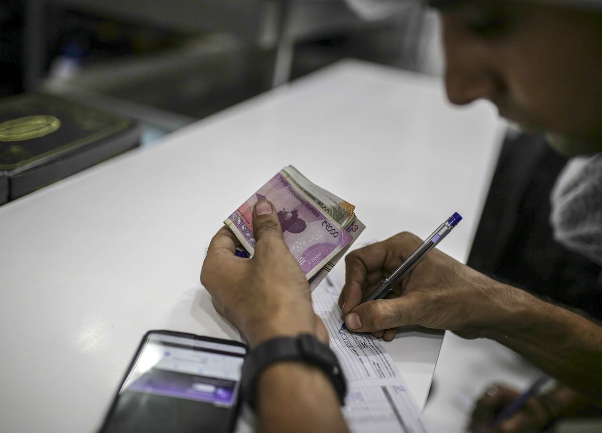 Slowing Consumption Doubled Centre's GST Compensation Payout In April-July
