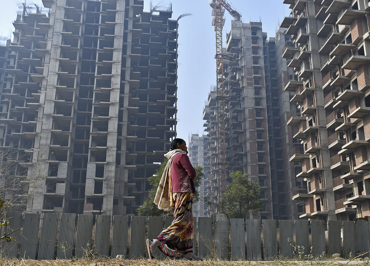 Supreme Court Forms Panel For Speedy Auction Of Amrapali Properties