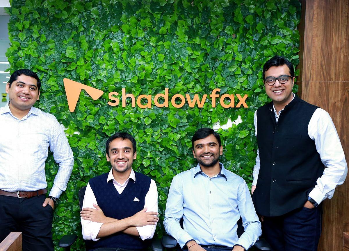 Flipkart Leads $60 Million Funding In Shadowfax To Take On Amazon Prime