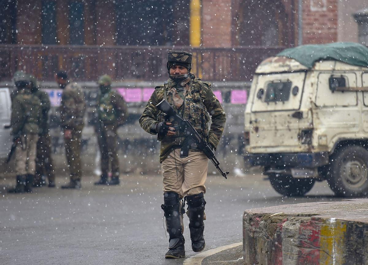 No Word On Internet Service Restoration In Kashmir Even After 145 Days Of Shutdown