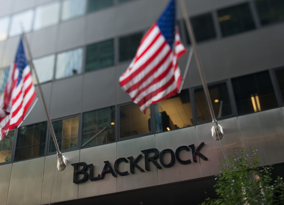 BlackRock Employee in New York Tests Positive for Coronavirus