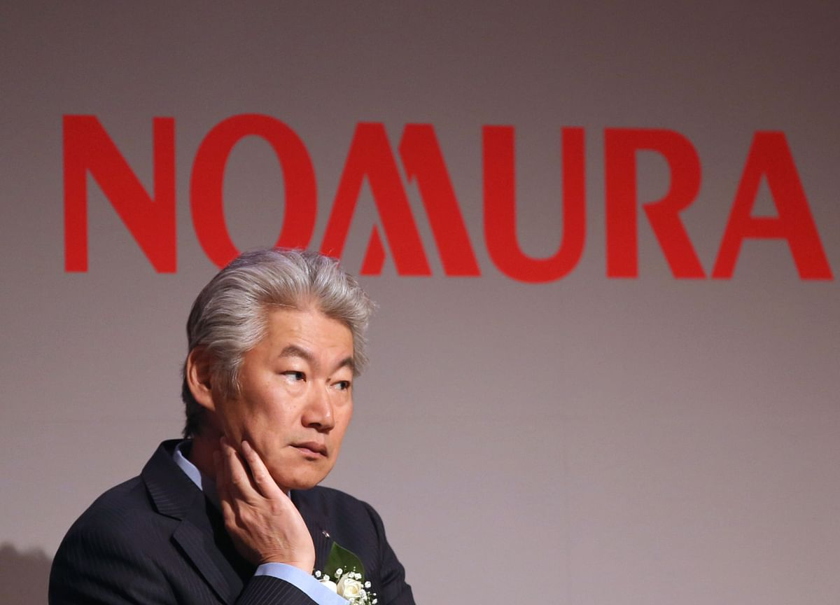 Nomura's Next CEO Vows Urgency for Brokerage's Overhaul