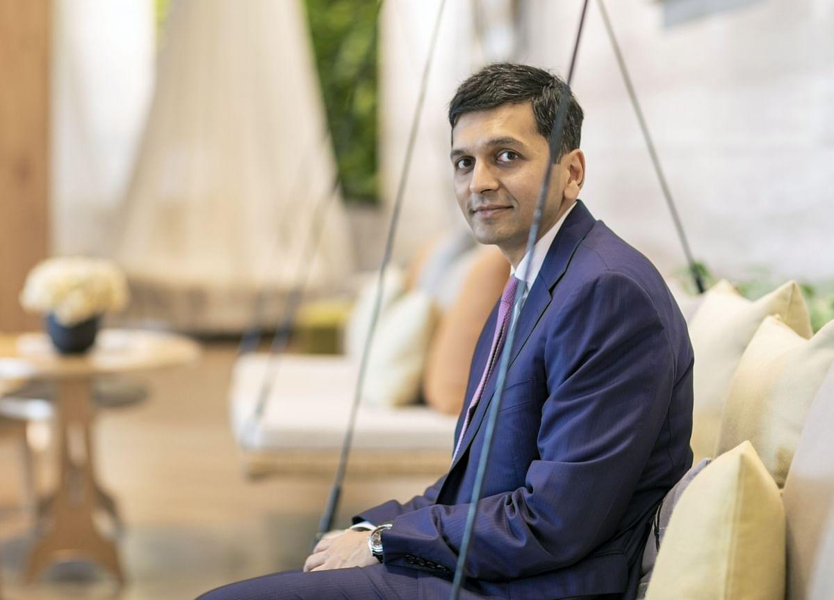 Abhishek Lodha On  Macrotech Developers' Financials