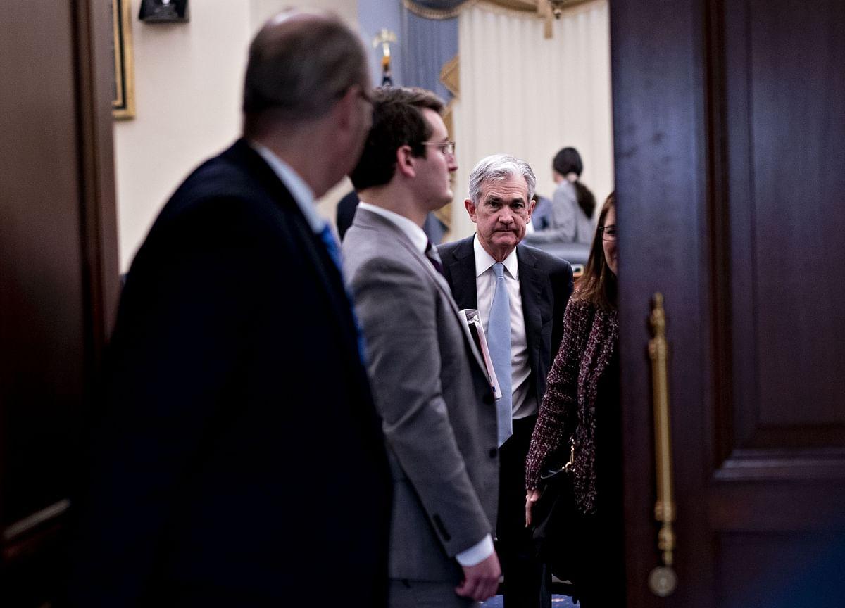 Powell Testimony in Focus Amid Growing Virus Impact: Eco Week