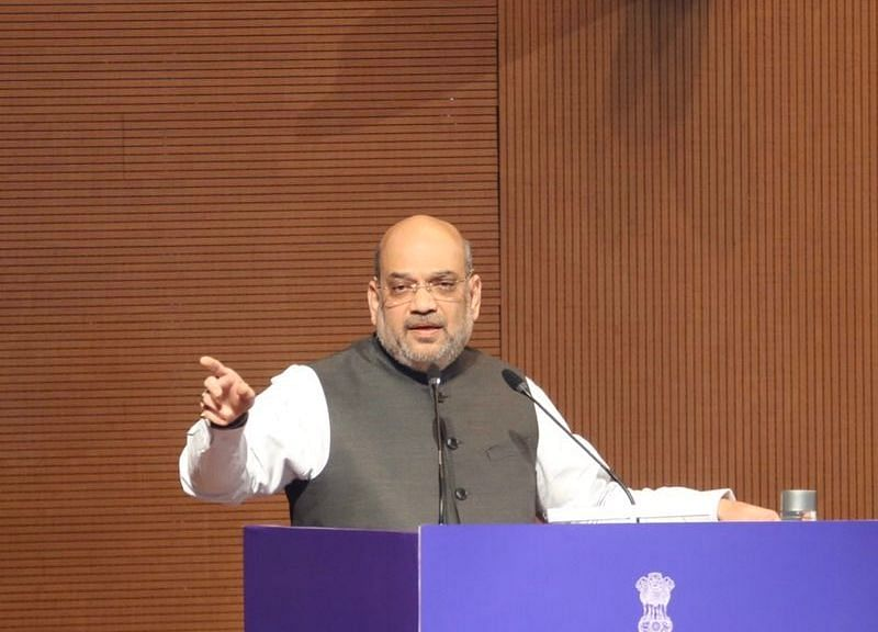 Amit Shah Moves Citizenship Amendment Bill In Rajya Sabha, Says Indian Muslims 'Were, Are And Will Remain' Indians