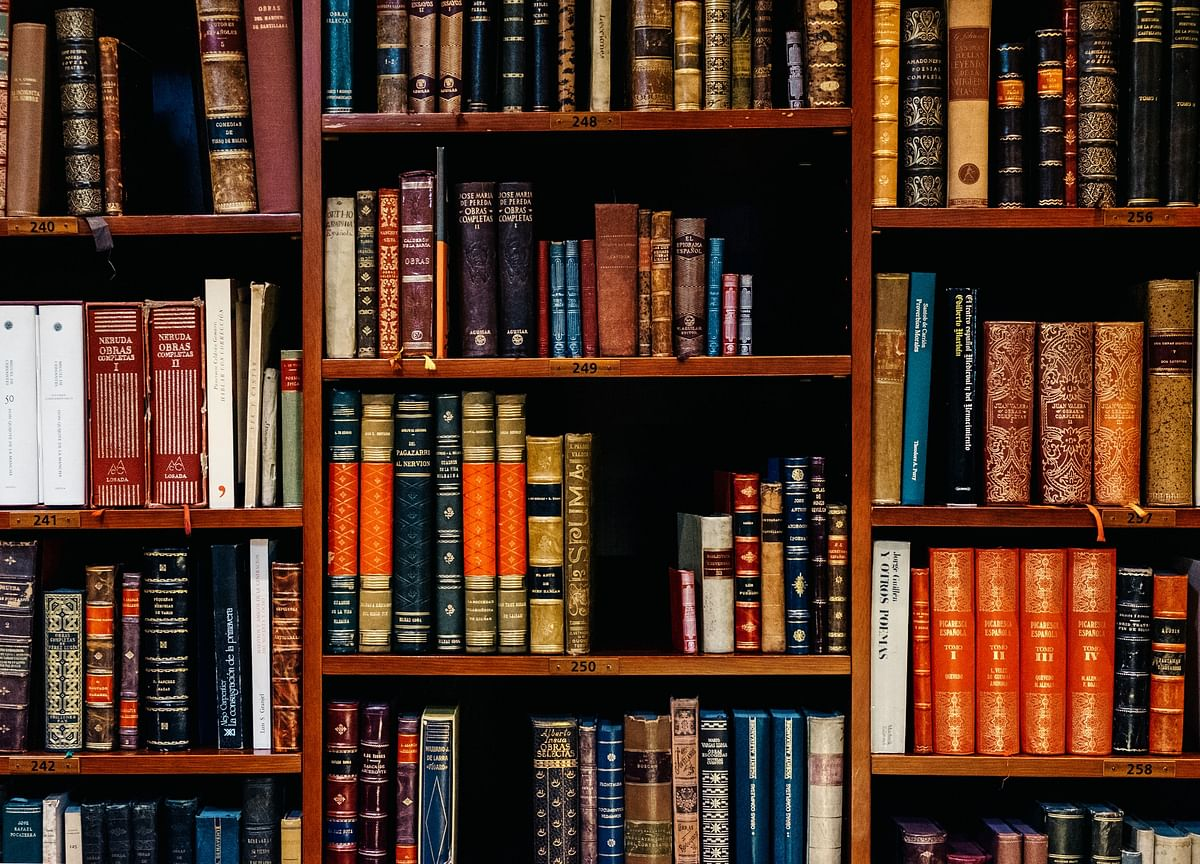 Book Recommendations to Turn the Page From 2019 to 2020