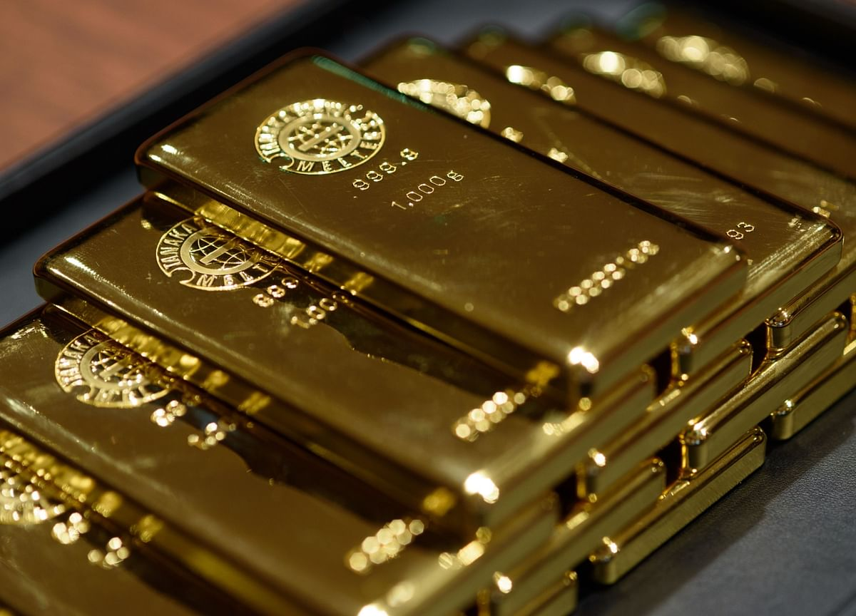 The Wild Hunt for 100-Ounce Gold Bars