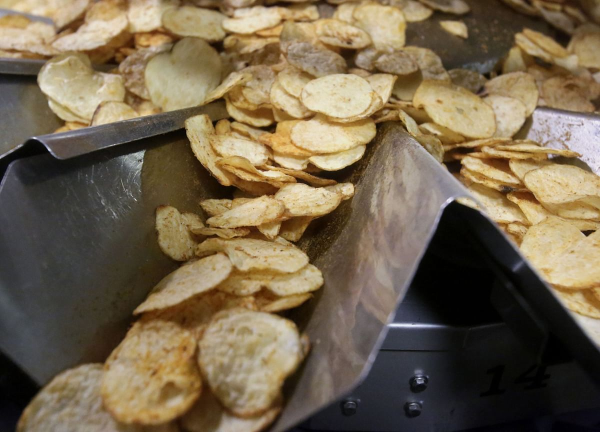 Study Finds Most Packaged Foods Contain Dangerously High Levels Of Salt, Fat