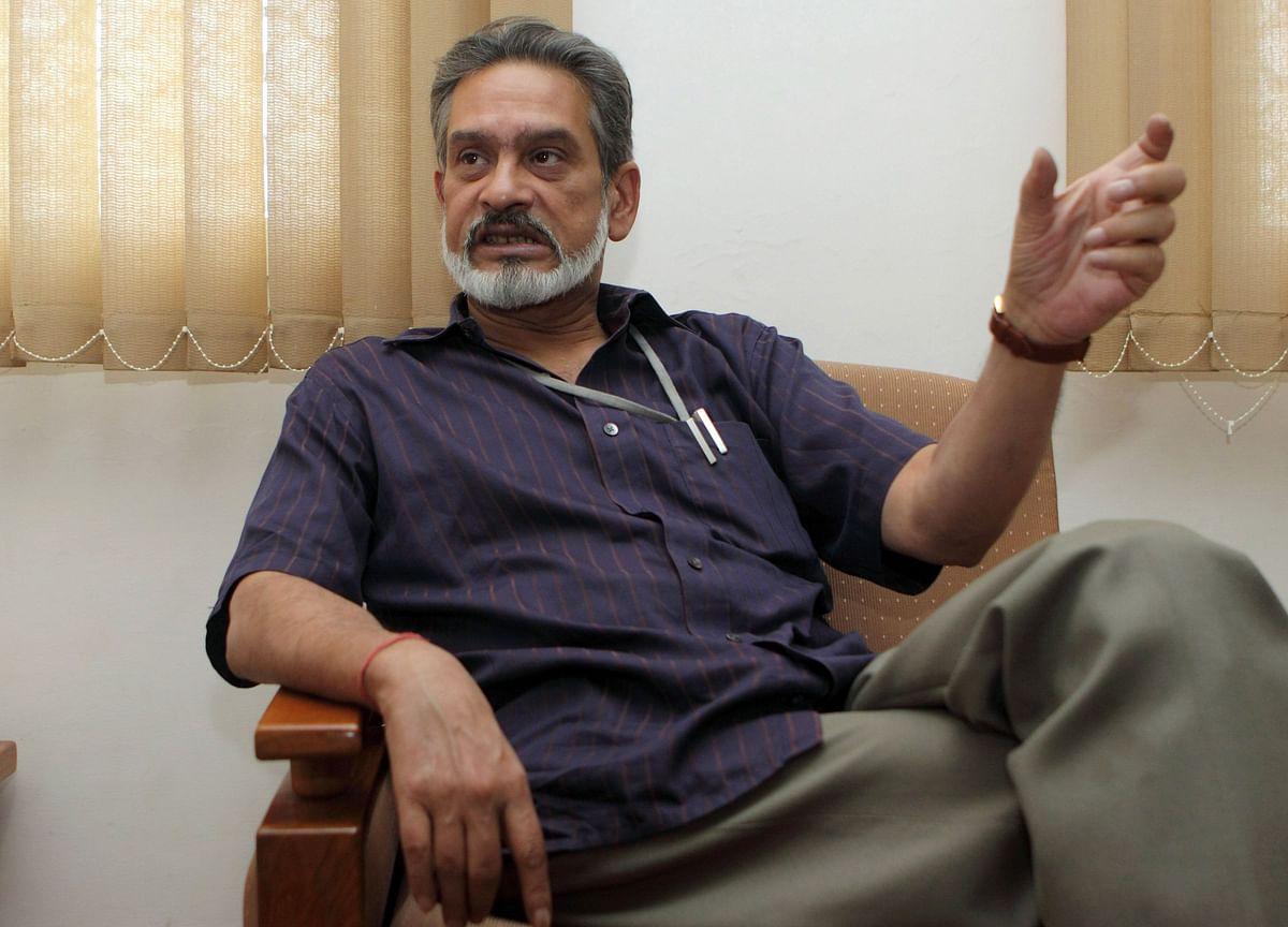 Pronab Sen, Former Chief Statistician, To Head Panel On Economic Statistics